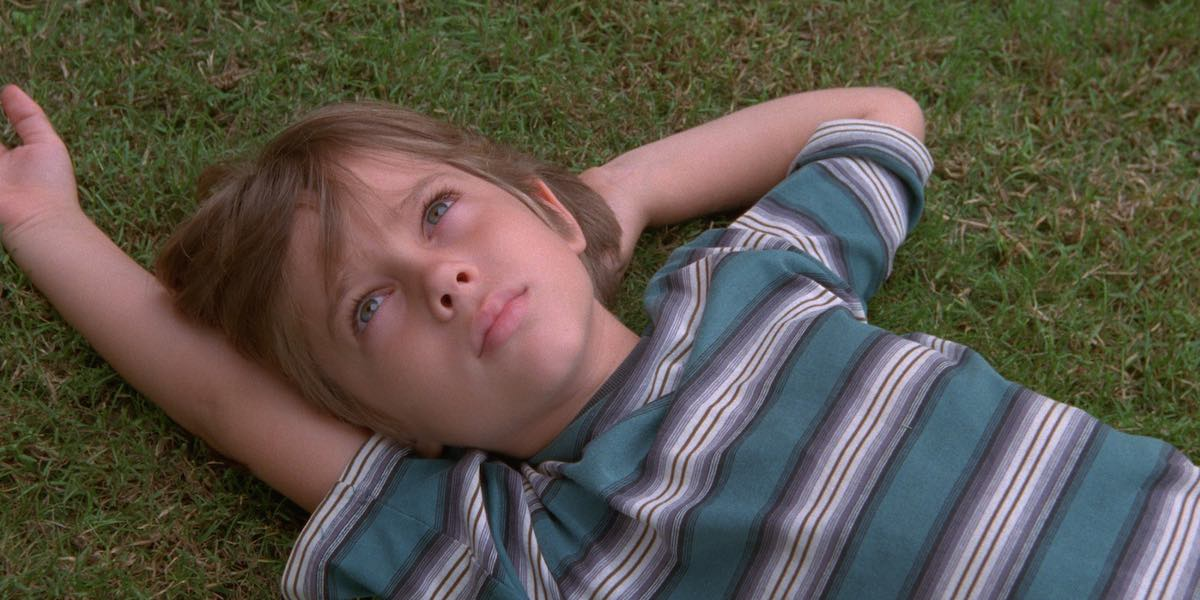 Have you heard about Boyhood? The latest from Richard Linklater, it was 12 years in the making! Check out my review here!