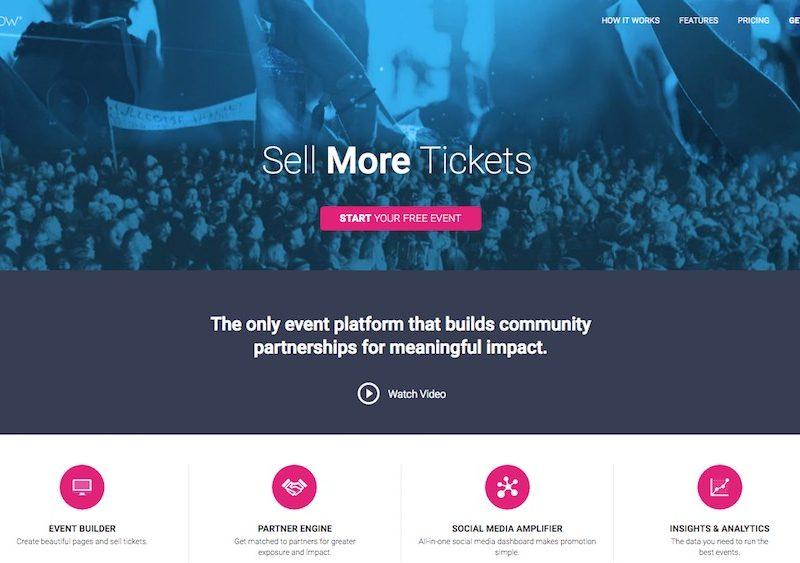 ImpactFlow site